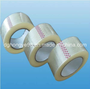 OPP Transparent Packing Tape (HY-066)