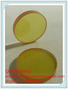 Zns Plano Concave Lens, Optical Laser Lens pictures & photos