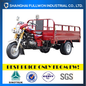 Fl200zh-A1 Full Luck Quality 200cc 3 Wheels China Cargo Motorcycle Paylaod 1.5 Ton pictures & photos