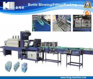 King Machine Water Bottle Filling / Making / Packaging Machine pictures & photos