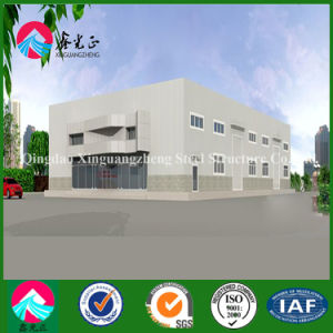 Steel Structure Warehouse with high Cost Performance (XGZ-A019) pictures & photos