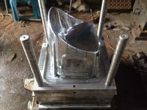Plastic Mold for The Child Chair pictures & photos