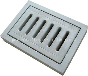 Composite Water Grate with Sewage Fittings pictures & photos