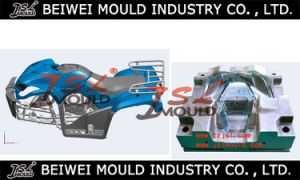 Dune Buggy Plastic Part Mold in China pictures & photos