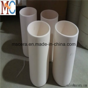 Refractory High Purity Al2O3 Boat Crucibles pictures & photos