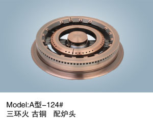 Burner Die Casting Mould pictures & photos