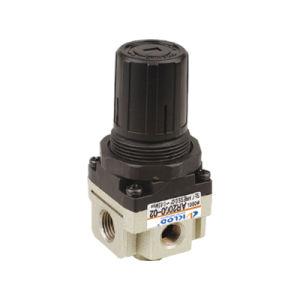 Series Air Regulator Ar2000-02 SMC Pressure Regulator pictures & photos