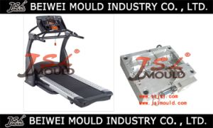 Running Machine Plastic Parts Injection Mould pictures & photos