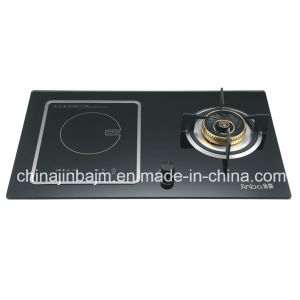 2 Burner Tempered Glass Built-in Hob pictures & photos