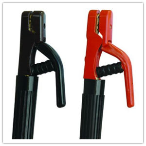 Closed Type 600A Copper Welding Electric Clamp Torch Holder pictures & photos