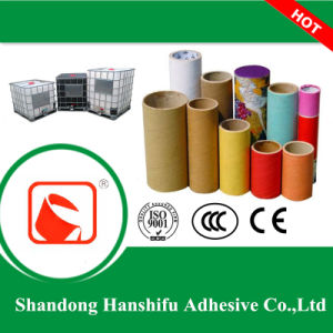 Easy and Simple to Handle Hanshifu Paper Tube Glue pictures & photos