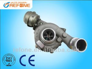 Gtb1549V 761433-5003s A6640900780 Engine Turbocharger for Ssang Yong pictures & photos