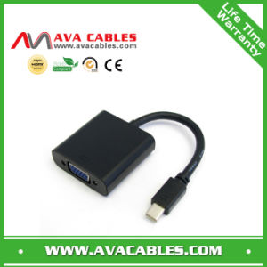 Mini Displayport to VGA (MDP005)