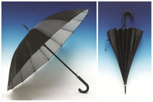 Auto Open 16k UV Protection Straight Umbrella (SK-006) pictures & photos