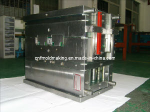 Multi-Shots Plastic Injection Mould pictures & photos