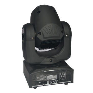 Ultra-Compact LED Moving Head Spot Disco Lighting pictures & photos