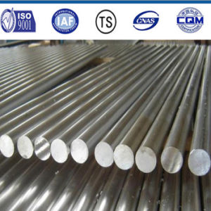 Stainless Steel Round Bar 00ni18co9mo5tial pictures & photos