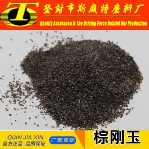F16-240 Sand Blasting Aluminium Oxide/Brown Fused Alumina pictures & photos