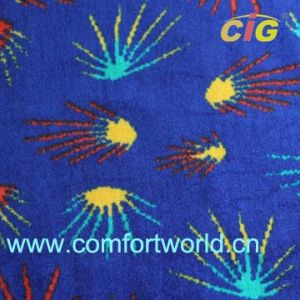 Printing Fabric for Car Seat Cover pictures & photos