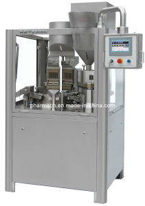 Njp-2000c Fully Automatic Hard Capsule Filling Machine for Maca, Mauca pictures & photos