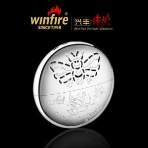 Winfire Bee Round Series Hand /Pocket Warmer Xf-A06b2