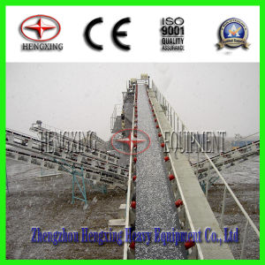 Rubber Belt Conveyor for Gold Mining pictures & photos