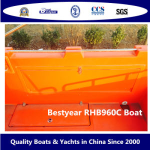 Bestyear Rhb960c Boat pictures & photos