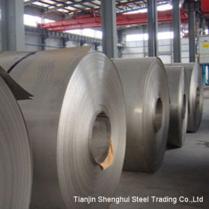 Premium Quality Stainless Steel Coil (AISI 201 Grade) pictures & photos
