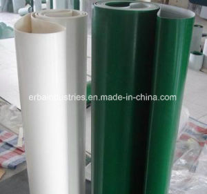 PVC Conveyor Belt with Blade and Sidewall pictures & photos