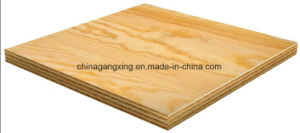 Widely Used Quality Birch Marine Plywood pictures & photos