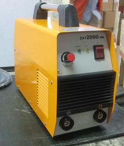 DIY Inverter Arc/ Arc200g Welding Machine/Welder with Plastic Case pictures & photos