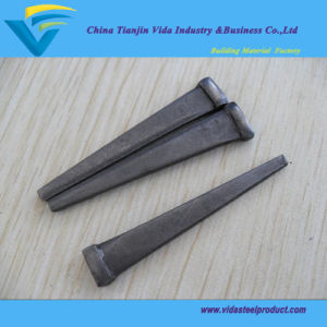Cut Masonry Nails to USA Market pictures & photos