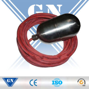Stainless Steel Float Level Switch with Cable (CX-FLM-FYKG) pictures & photos