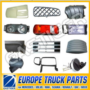 Over 5000 Items Body Parts for Scania pictures & photos