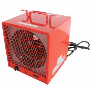 5.6kw 220V Commercial Electric Fan Heater pictures & photos