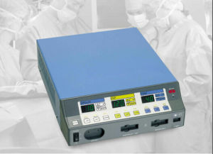 Fn-420fx CE Approved Medical Electrosurgical Unit with CE pictures & photos