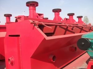 Gold Flotation Machine Processing Plant of Mining Equipment pictures & photos