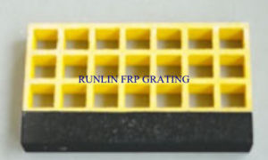 Safety Stair Treads Gratings