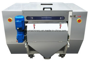 100 Kg/Hr Patented Product for PU Belt Powder Cooling Cooler pictures & photos