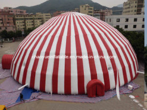 Custom Giant Inflatable Dome Tent for Party Event (CYTT-565) pictures & photos