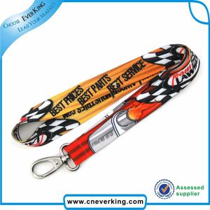 China Wholesale Sublimation Printing Lanyard, Promotional Gift pictures & photos