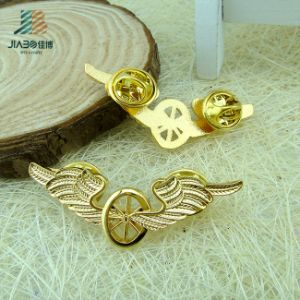 High Quality Wholesale Price Engle Custom Military Honor Brooch Badges pictures & photos