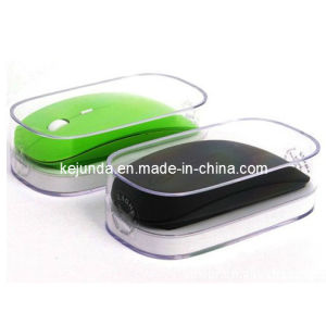 Slim 2.4G Wireless Gift Mouse (S-M014)