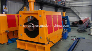 Pipe End Grooving Equipment pictures & photos