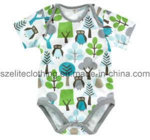 Wholesale Custom Made Infant Apparel (ELTCCJ-101) pictures & photos