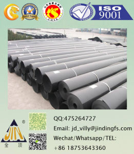 Geomembrane with HDPE Pong Liner Flecxible Waterproof Membrane pictures & photos