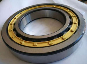 Railway Axelebox Bearing Nu326ecml/C3 Cylindrical Roller Bearing pictures & photos