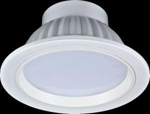 CE RoHS Architectural Aluminum Downlight (TD2308C)