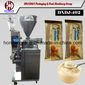 Ketchup Sachet Packing Machine pictures & photos