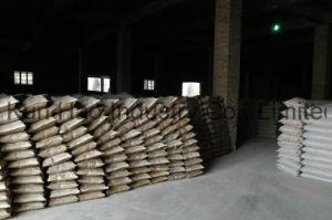 Refractory Calcium Aluminate Cement Ca65 Manufactured in Electric Furnace